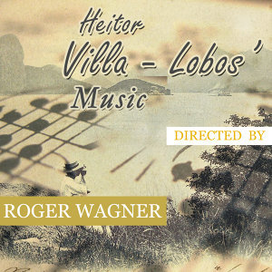 The Concert Ensemble directed by Roger Wagner 歌手頭像