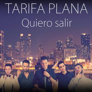 Tarifa Plana 歌手頭像