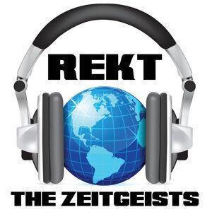 The Zeitgeists 歌手頭像