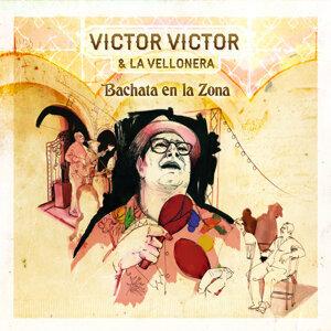 Víctor Víctor & La Vellonera 歌手頭像