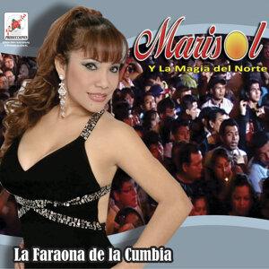 Marisol y La Magia Del Norte 歌手頭像