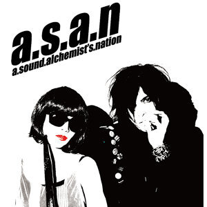 a.s.a.n 歌手頭像