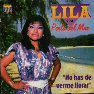 Lila y su Perla del Mar 歌手頭像