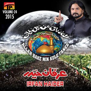 Irfan Haider 歌手頭像