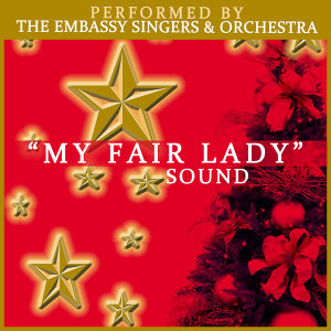 Embassy Singers & Orchestra 歌手頭像