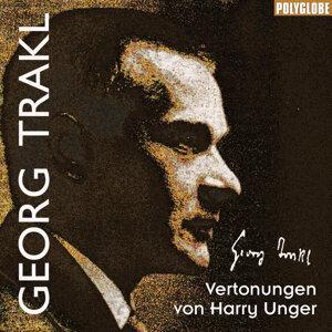 Harry Unger 歌手頭像