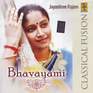 Jayashree Rajeev 歌手頭像