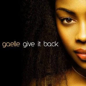Gaelle 歌手頭像