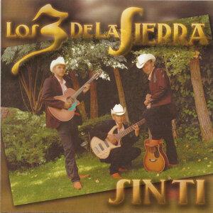 Los 3 De La Sierra 歌手頭像