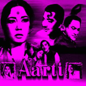 Mohammed Rafi, Lata Mangeshkar & Asha Bhosle 歌手頭像