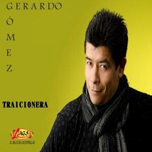 Gerardo Gómez 歌手頭像