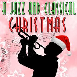 Columbia Jazz Ensemble 歌手頭像