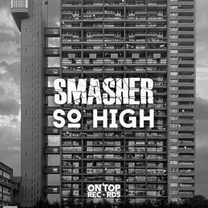 Smasher 歌手頭像