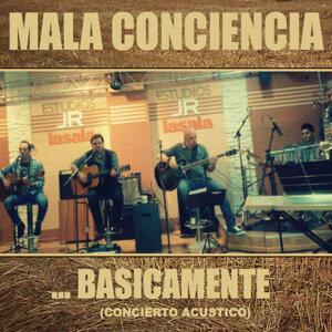 Mala Conciencia 歌手頭像