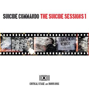Suicide Commando 歌手頭像