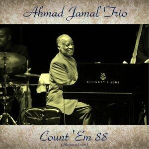 Ahmad Jamal Trio 歌手頭像