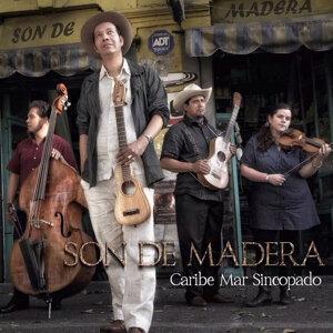 Son De Madera 歌手頭像