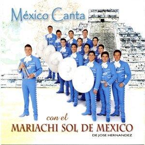 Mariachi Sol De Mexico 歌手頭像