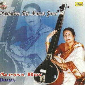 Alpana Roy 歌手頭像