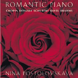 Nina Postolovskaya 歌手頭像