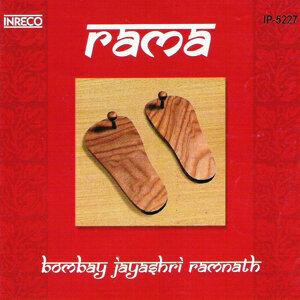 Bombay S.Jayashri 歌手頭像