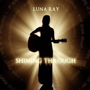 Kristin Luna Ray 歌手頭像