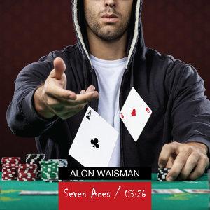 Alon Waisman 歌手頭像