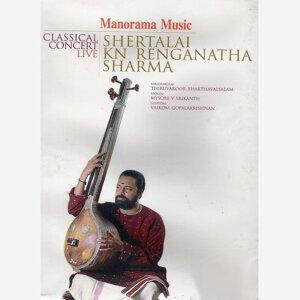 Cherthala K. N. Ranganatha Sharma 歌手頭像
