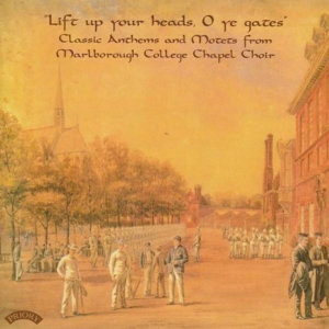 The Chapel Choir of Marlborough College|Christopher Rathbone|Conductor Robin Nelson 歌手頭像