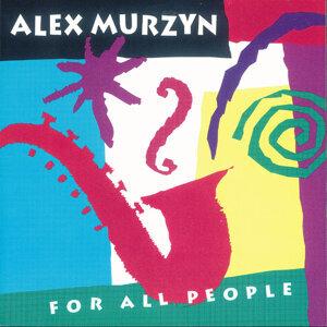 Alex Murzyn 歌手頭像