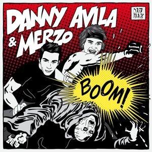 Danny Avila & Merzo 歌手頭像