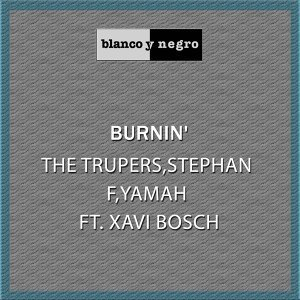 The Trupers, Stephan F, YAMAH 歌手頭像