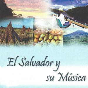 Los Cantores Salvadorenos 歌手頭像