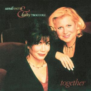 Sandi Patty  and  Kathy Triccoli 歌手頭像