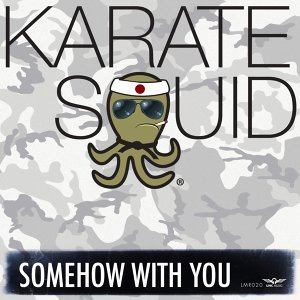 Karate Squid