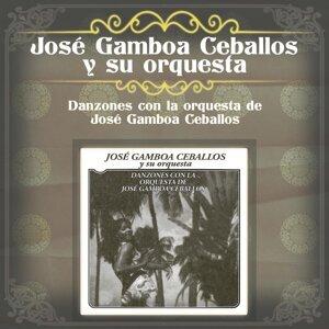 José Gamboa Ceballos y Su Orquesta 歌手頭像