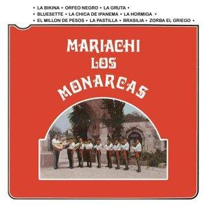 Mariachi Los Monarcas 歌手頭像