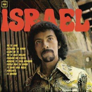 Israel 歌手頭像