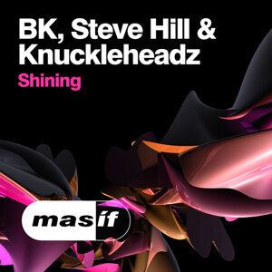 BK, Steve Hill & Knuckleheadz 歌手頭像