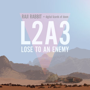 Raji Rabbit & Digital Lizards Of Doom 歌手頭像