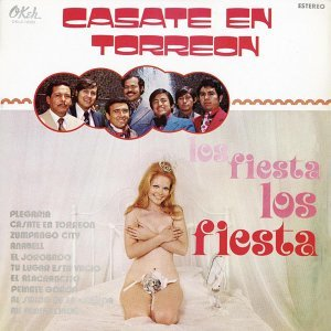 Los Fiesta 歌手頭像