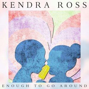 Kendra Ross 歌手頭像