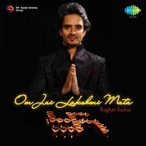 Raghav Sachar 歌手頭像