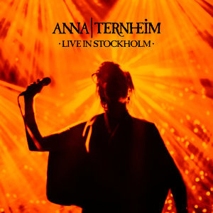 Anna Ternheim (安娜唐涵) 歌手頭像