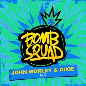 John Morley & Dixie 歌手頭像