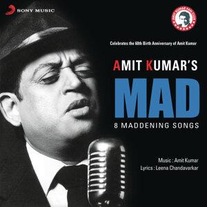 Amit Kumar 歌手頭像