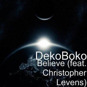 DekoBoko 歌手頭像