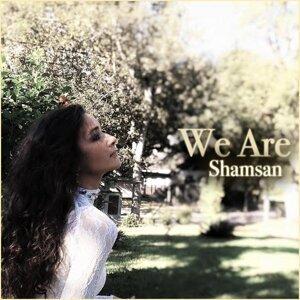 Shamsan 歌手頭像