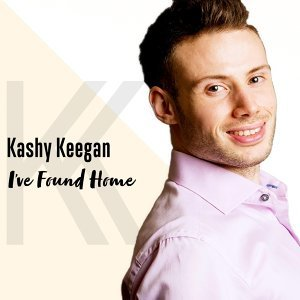 祈家恆 (Kashy Keegan) 歌手頭像