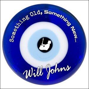 Will Johns 歌手頭像